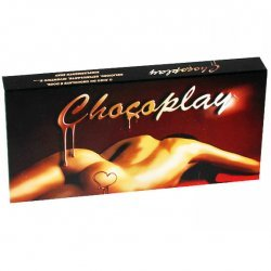 Play Choco Play edible