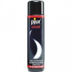 Pjur Light lubricant silicone 100 ml