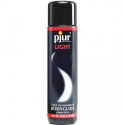 Silicone Lubrifiant pjur Light 100 ml