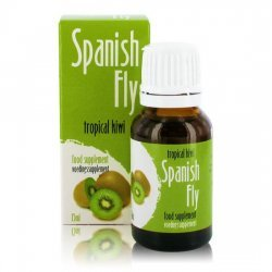 Spanish Fly gouttes d'amour Kiwi Tropical