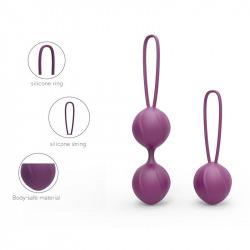 Kegel pelvic trainer Coverme lilac