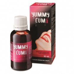 Drops more Semen, more flavor how Drops 30 ml