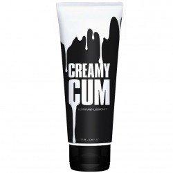 Creamy Cum Lubricante Textura Semen 150 ml