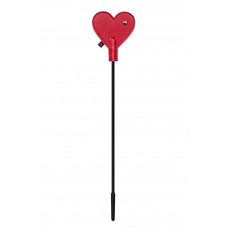 Fusta Forma Corazón A705 Rojo
