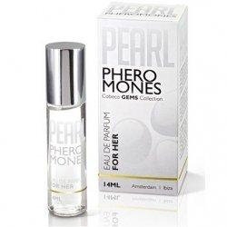 Phéromones parfum perle pour ses 14 ml