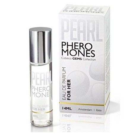 Pearl Perfume Feromonas para Ella 14 ml