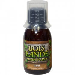 Bois Bande stimulating drops 125 ml