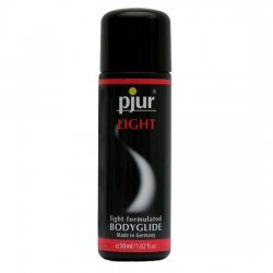 Silicone Lubrifiant pjur Light 30 ml