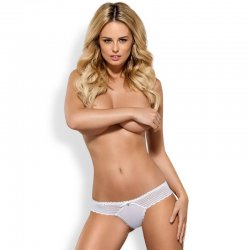 Culotte Sensita Sexy Blanco