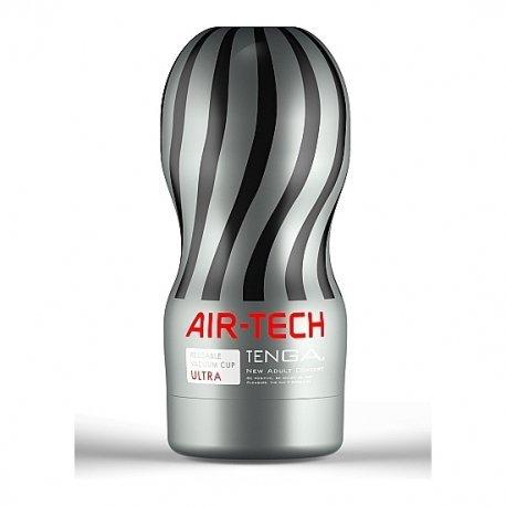 Tenga Air-Tech Reusable Vacuum Cup Ultra