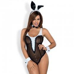 Bunny Teddy Disfraz Conejita