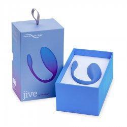 We-Vibe Jive Azul Vibrador Parejas