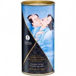 Aceite Shunga Efecto Calor Coco 100 ml