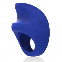 Lelo Pino Anillo Vibrador Pene Azul