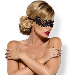 Masque de A701 noir Obsessive