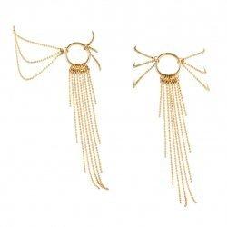 Magnifique accessories for the Golden feet
