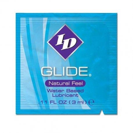 ID Lubricante Base Agua Monodosis 3 ml