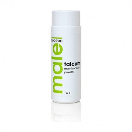 Polvos Talco Cobeco Talcum Powder 150 g
