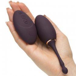 Egg vibrator rechargeable I've Got You