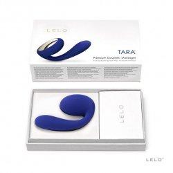 Lelo Tara Vibrador Silicona Azul
