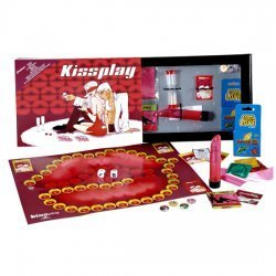 Kiss Play table game