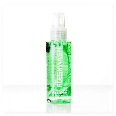 Limpiador de Juguetes Fleshlight Wash 100 ml