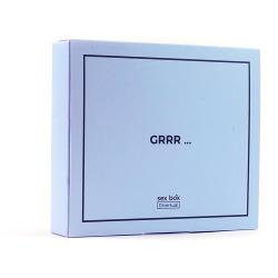 Blue Box - Sexbox Bleue