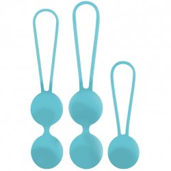 Amoressa Osian Set Premium silicone turquoise