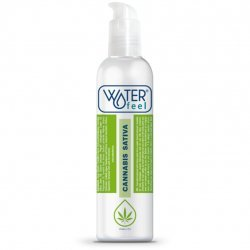 Waterfeel Lubricante Cannabis 150 ml