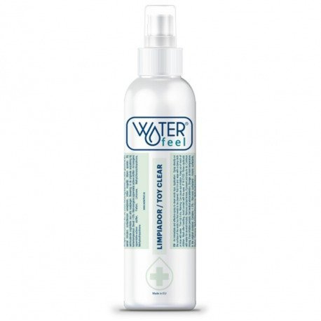 Limpiador Juguetes Sterile Waterfeel 150 ml