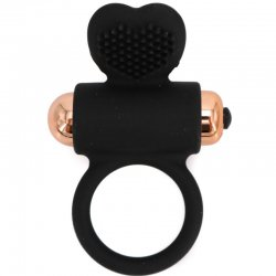 Black Womanvibe Zeus vibrating ring