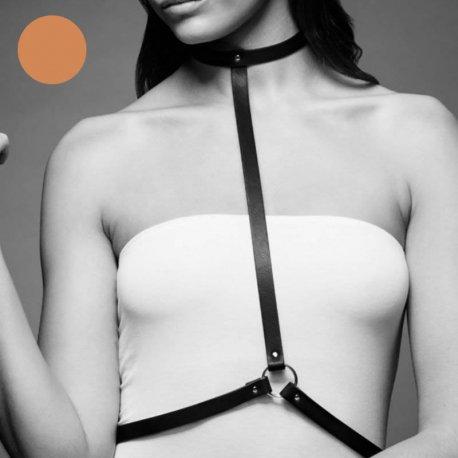 Bijoux Maze harness Sexy Brown I