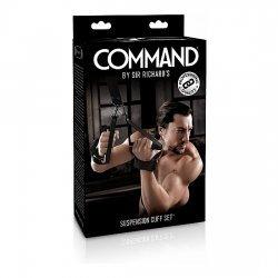 Sr Command Set de Esposas Suspensión