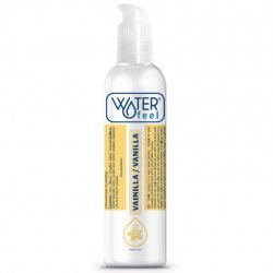 Waterfeel Lubricante Vainilla 150 ml