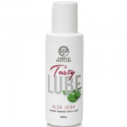 Tasty Lubricante Aloe Vera 100 ml