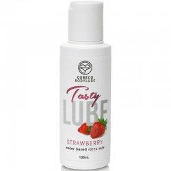 Savoureux lubrifiant fraise 100 ml