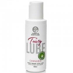 Tasty Lubricante Cannabis 100 ml
