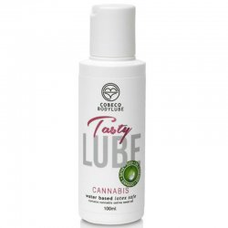Tasty Lubricante Cannabis 100 ml