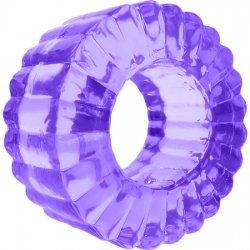 Anillo C Ring Peak Performance Violeta