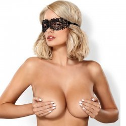 Sexy A710 black mask