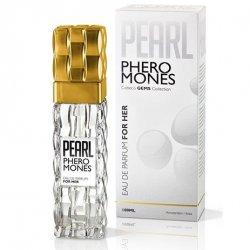 Phéromones parfum perle pour ses 100 ml