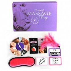 Juego Sensual Massage Play