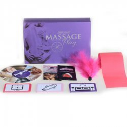 Sensual Massage Play game
