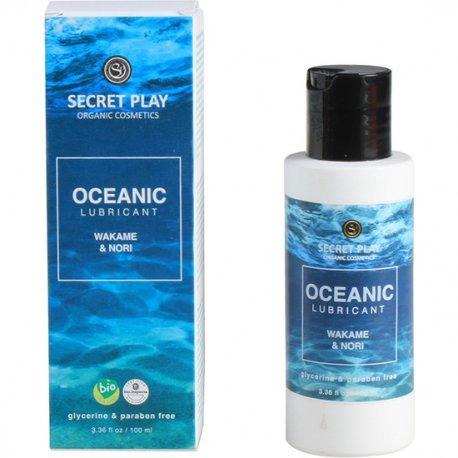 Lubricante Orgánico Oceanic 100 ml