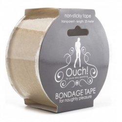 Tape Bondage transparent