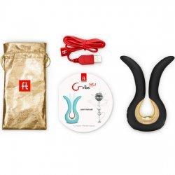 Vibrador Gvibe Mini Golden Edition