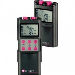 Kit Electro Mystim Tens Unit 7F Tension Lover