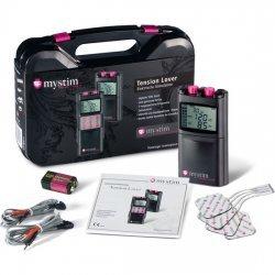 Kit Electro Mystim Tens unité 7F Tension Lover