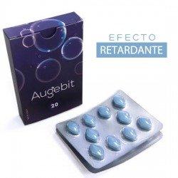 Capsules de l'effet retardateur de Augebit 20