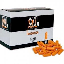 XXL Hot capsules de renfort à l'homme de 60 PCs